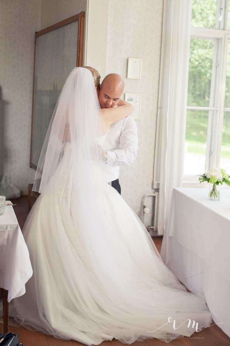 Elli & Imran – Finnish-Australian wedding – Rita Miklan Photography